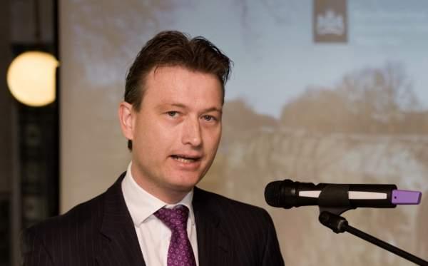 Halbe Zijlstra (VVD)