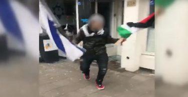 aanval amsterdam resaturant