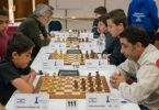 Israel schaken