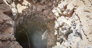 IDF_Terror_Tunnel_Gaza