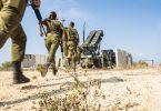 Israel versterk noordelijke linie
