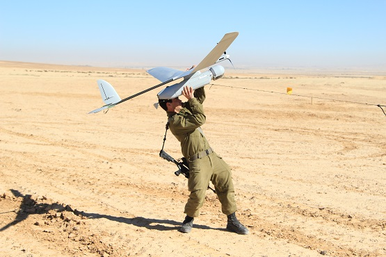 Israel_Defense_Forces_Skylark_Drone