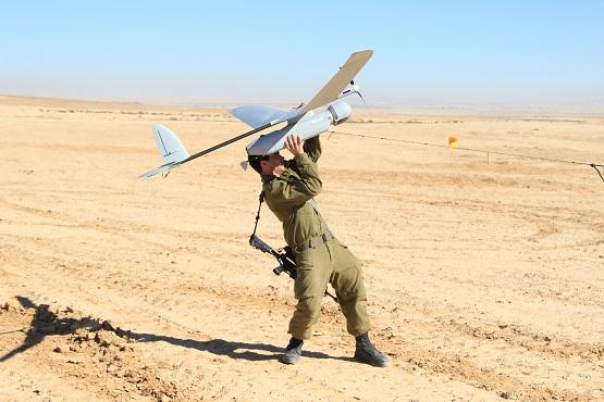 Israel_Defense_Forces_Skylark_Drone