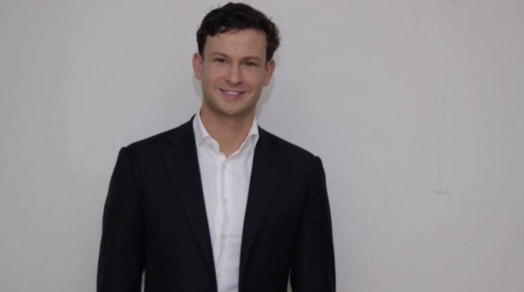 Benjamin Smalhout (VVD)
