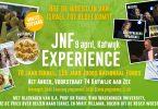 Joods Nationaal Fonds - JNF