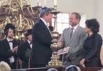 Koning Willem-Alexander Joden