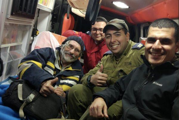 Israëlische marine redt Franse zeiler vlakbij Gaza