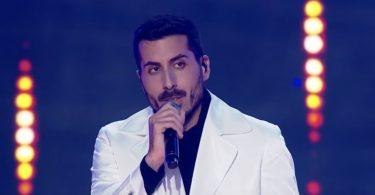 Kobi Marimi - Eurovisie Songfestival 2019 in Tel Aviv