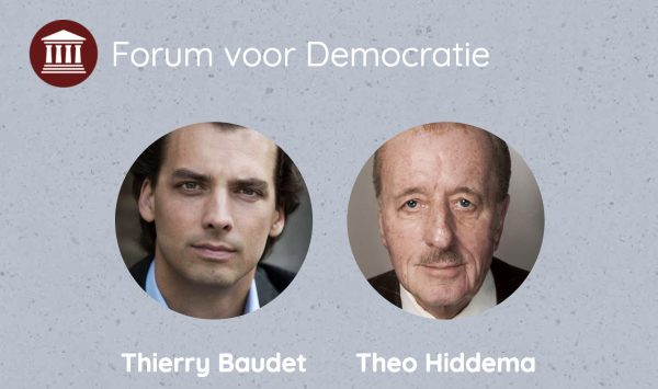Forum voor Democratie (FVD)