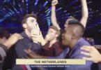 Duncan Laurence wint Eurovisie Songfestival