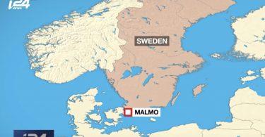 Malmo Zweden