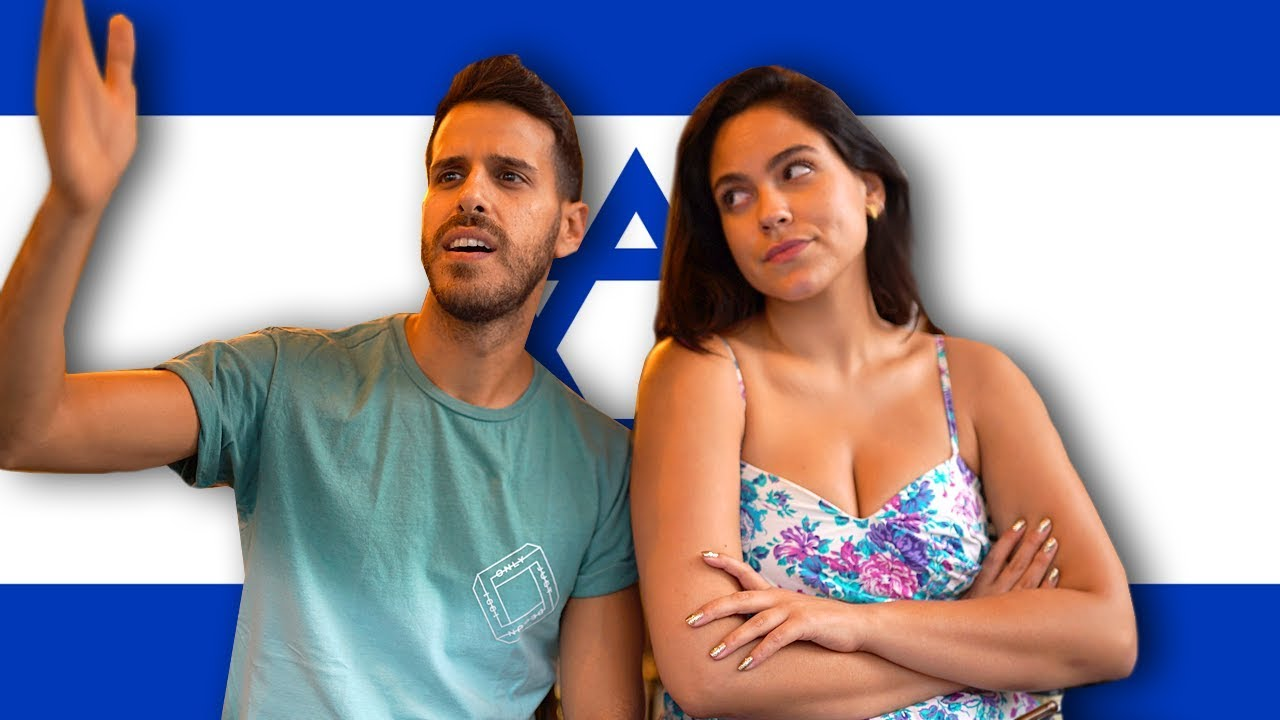 Gratis Joodse dating sites Israël LDS jeugd dating vragen