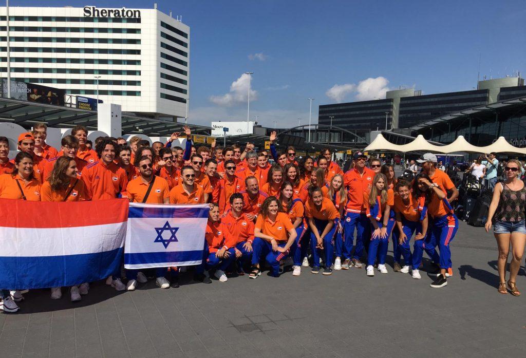 Maccabi Nederland