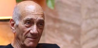 Ehud Olmert - Voormalig premier van Israel