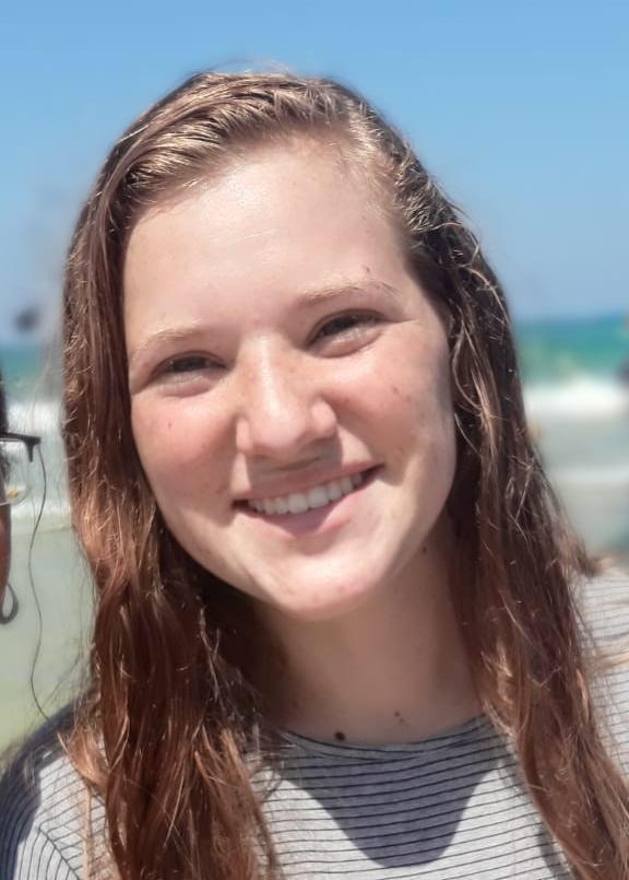 17-jarig Israëlische Rina Shnerb, vermoord door Palestijnse terroristen
