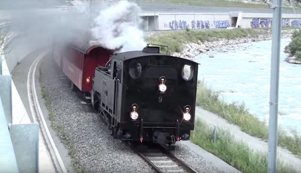 Het spoor bijster