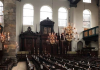Portugese Synagoge Amsterdam. Screenshot: YouTube