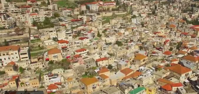 Nazareth, een stad met meer dan alleen geschiedenis (video) - joods.nl