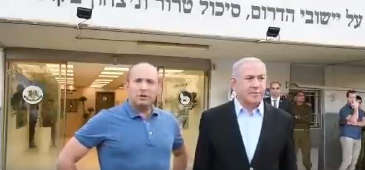 De Hebreeuwse kranten in Israel staan vol van het politieke gekkenhuis vandaag na de aankondiging van Lieberman die zijn steun geeft aan............