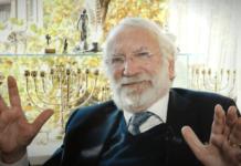 Rabbijn Awraham Soetendorp
