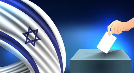 Als de verkiezingen vandaag werden gehouden, laat de opiniepeiling zien dat de Likud partij van Netanyahu geen regeringscoalitie kan vormen