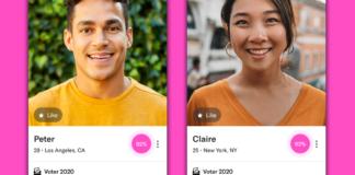 dating facebook apps