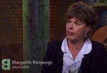 Margalith Kleijwegt